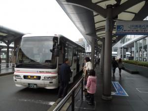 京都交通バス