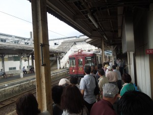 KTR宮津駅
